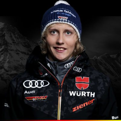 Julia Eichinger Ski Cross DSV