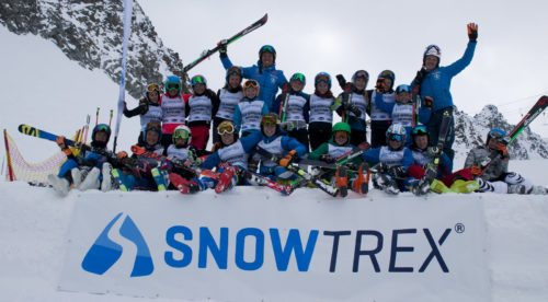 DSV-Felix-Neureuther-Race-Camps powered by SNOWTREX