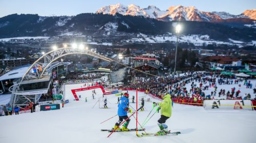 Weltcup Schladming Nachtslalom night race dsv ski alpin