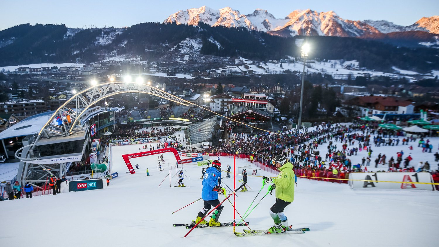 Weltcup Schladming