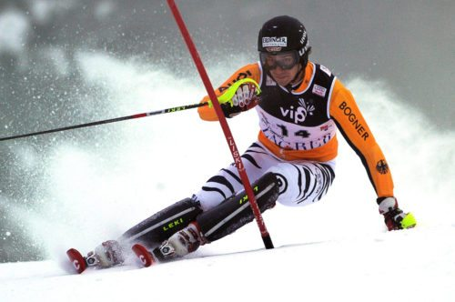 Weltcup Ski Alpin Zagreb neureuther dsv