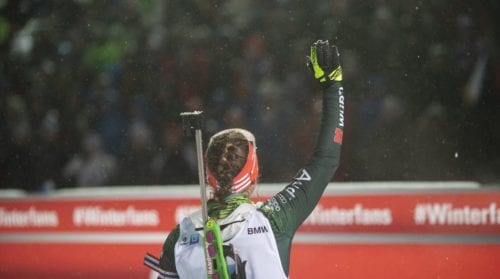 Laura Dahlmeier (GER) - IBU world cup biathlon, end of career, beendet Karriere